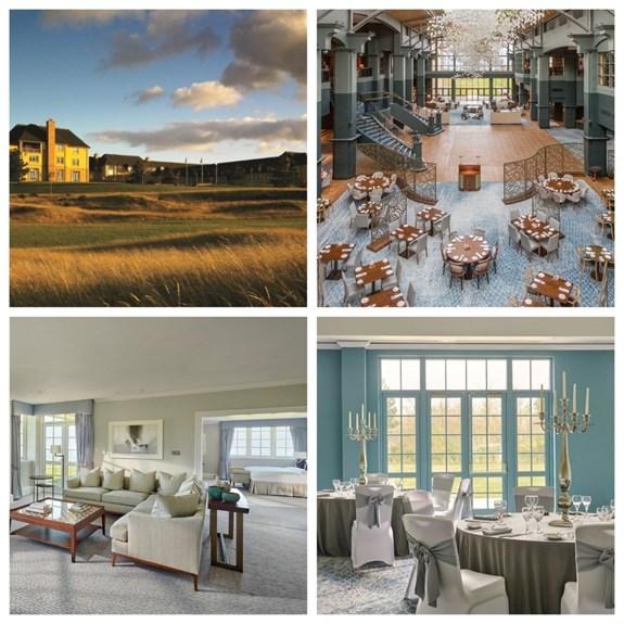 Elie wedding accommodation fife